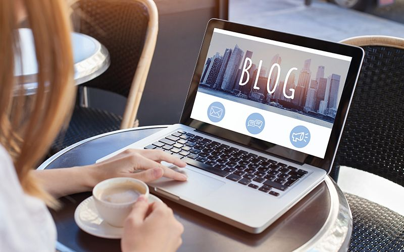Blogbeiträge für Unternehmen