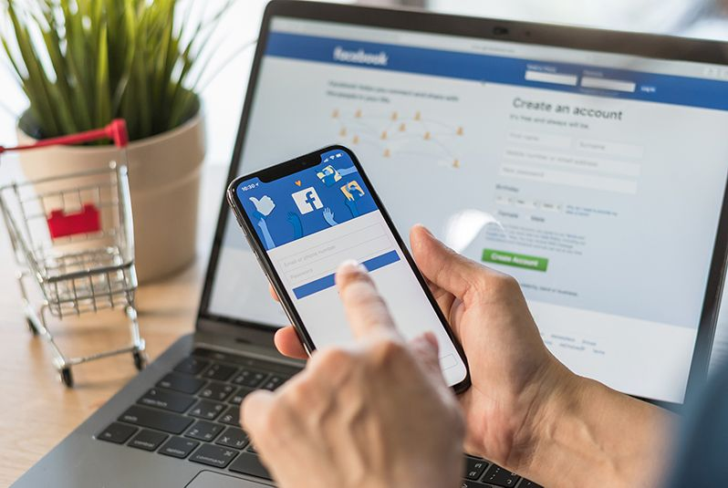Social Media Recruiting auf Facebook