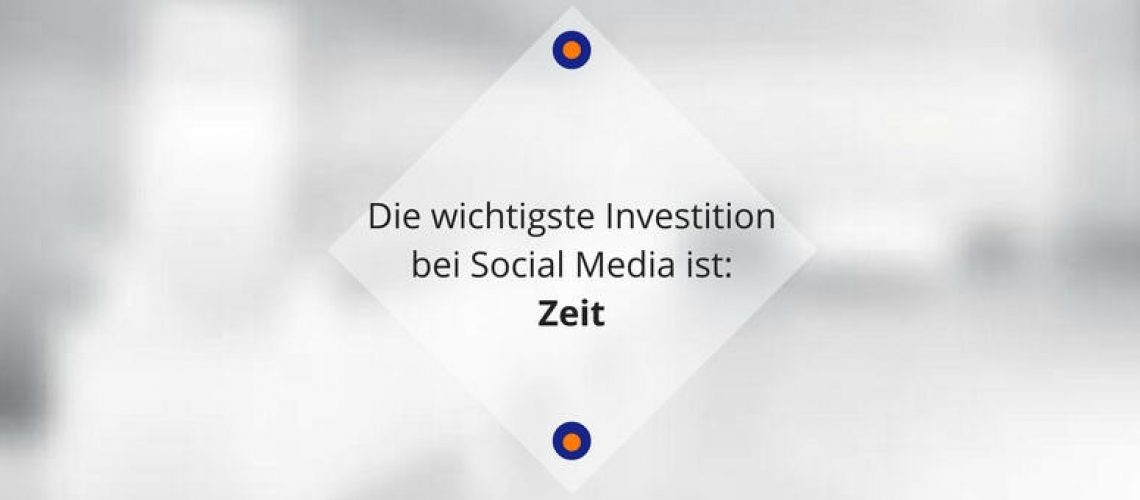 Investition-bei-Social-Media