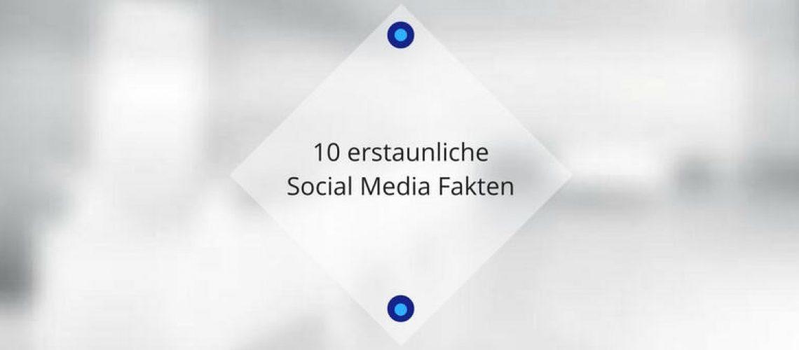 Social-Media-Fakten