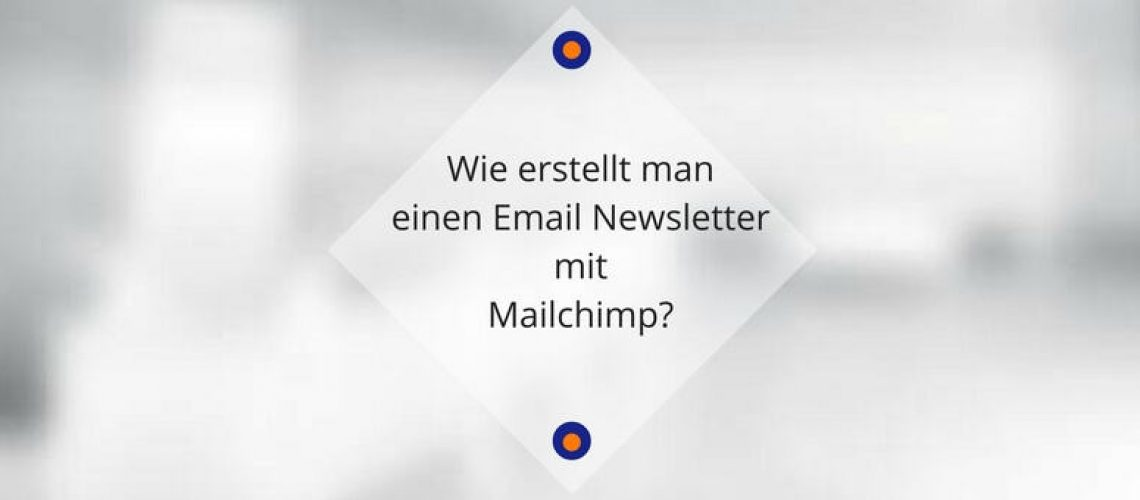 newsletter-mit-mailchimp-erstellen