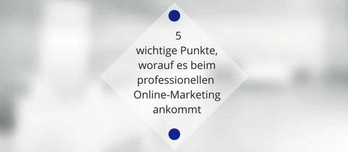 professionelles-online-marketing