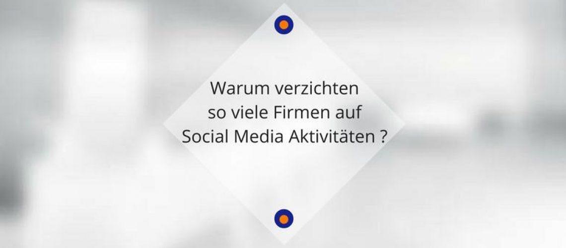 social-media-aktivitaeten